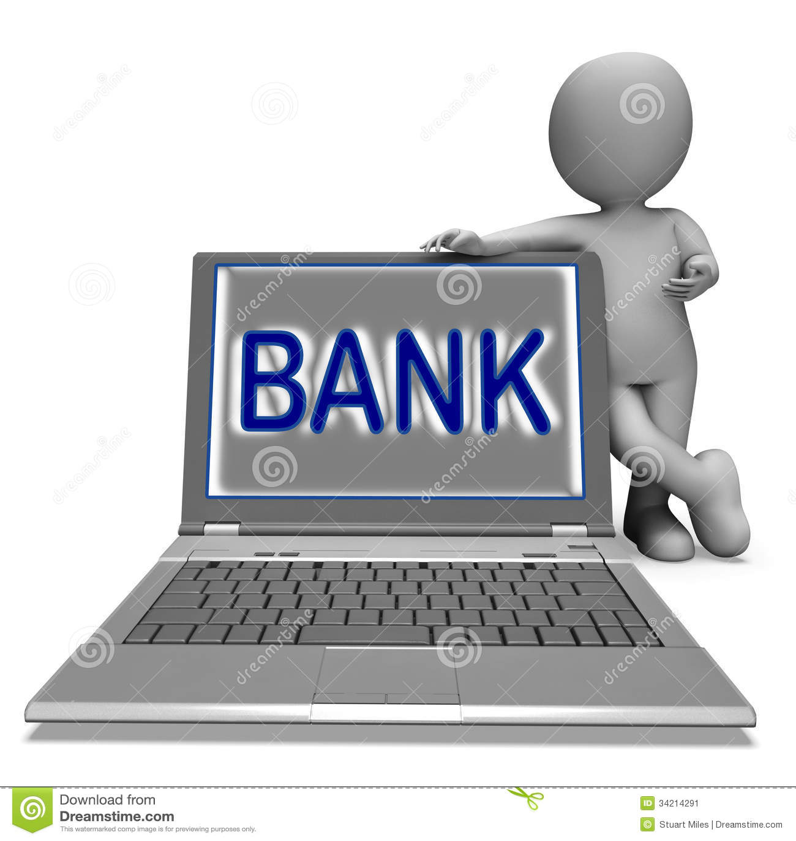 online banking books