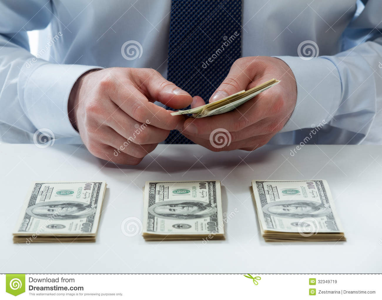 bank teller stock photos images pictures images bank teller counting dollar banknotes royalty stock images