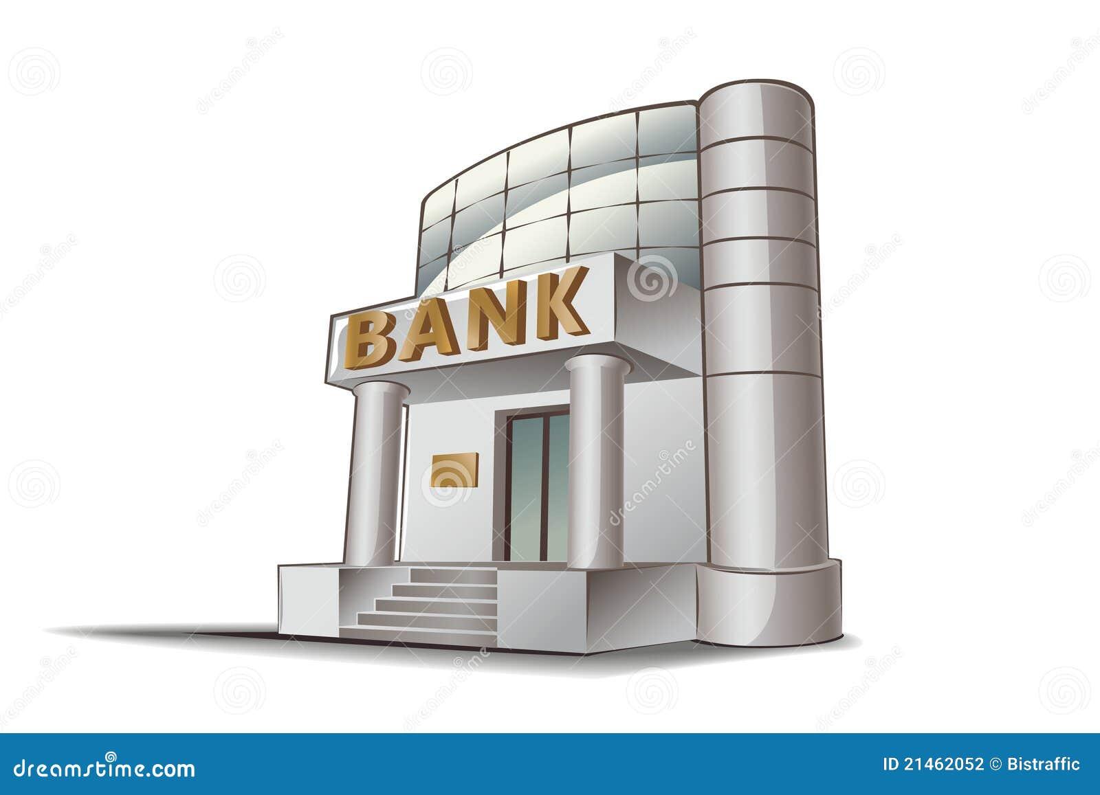 bank vector illustration stock photography image 21462052 banking clip art humor banking clip art images