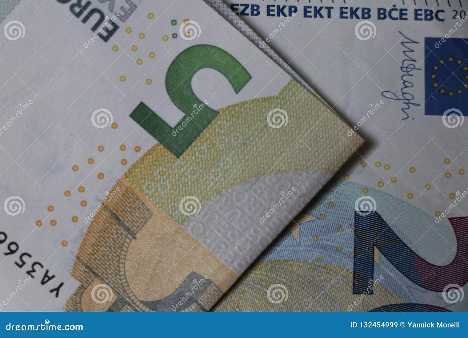 Bankbiljettenmunt van de Europese Unie