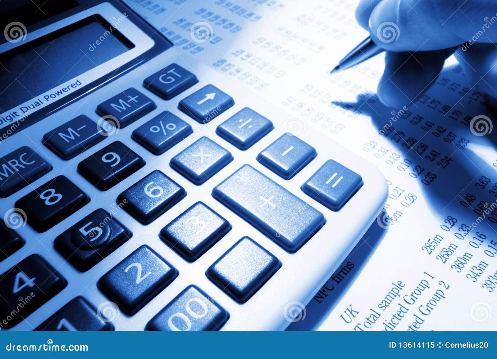 Banking Royalty Free Stock Photo - Image: 13614115