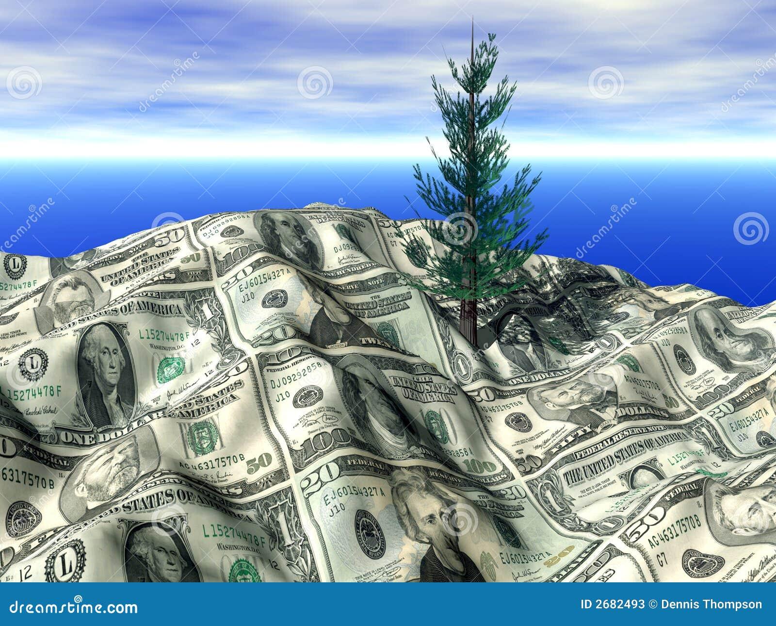 Bankowość finansowego krajobrazu
