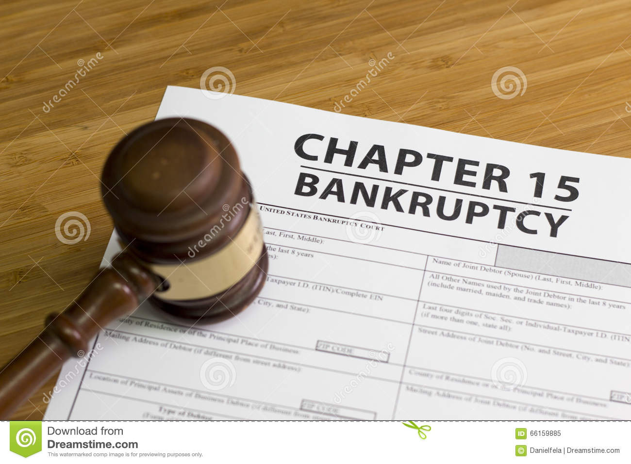 chapter 15 Chapter 15 is designed to facilitate us recognition of foreign insolvency proceedings and to increase international cooperation among courts in multinational insolvency cases in order to address more effectively issues in cross-border insolvency certain relief is afforded to a foreign debtor upon the filing of a valid petition.