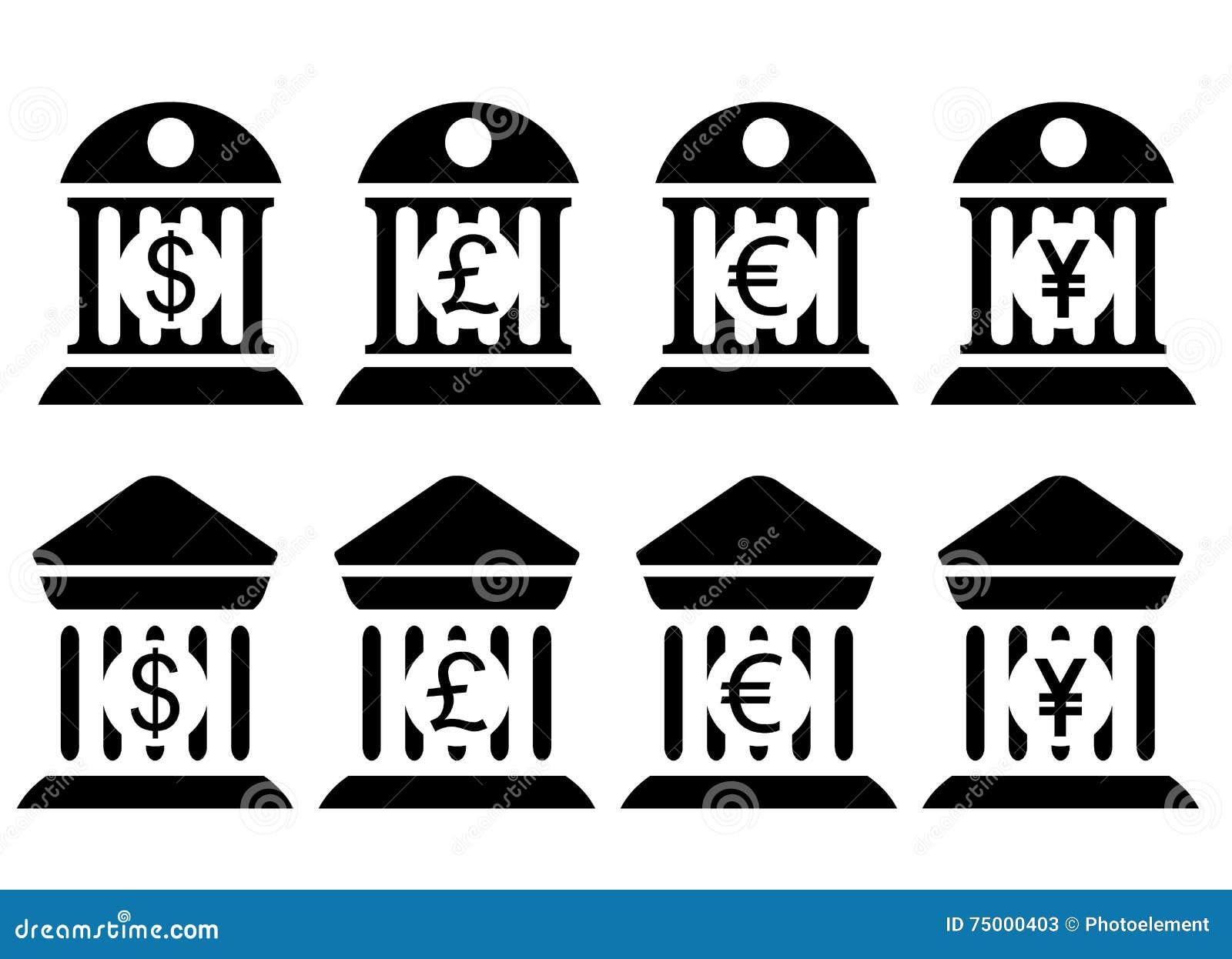 Banktransacties met muntrisico