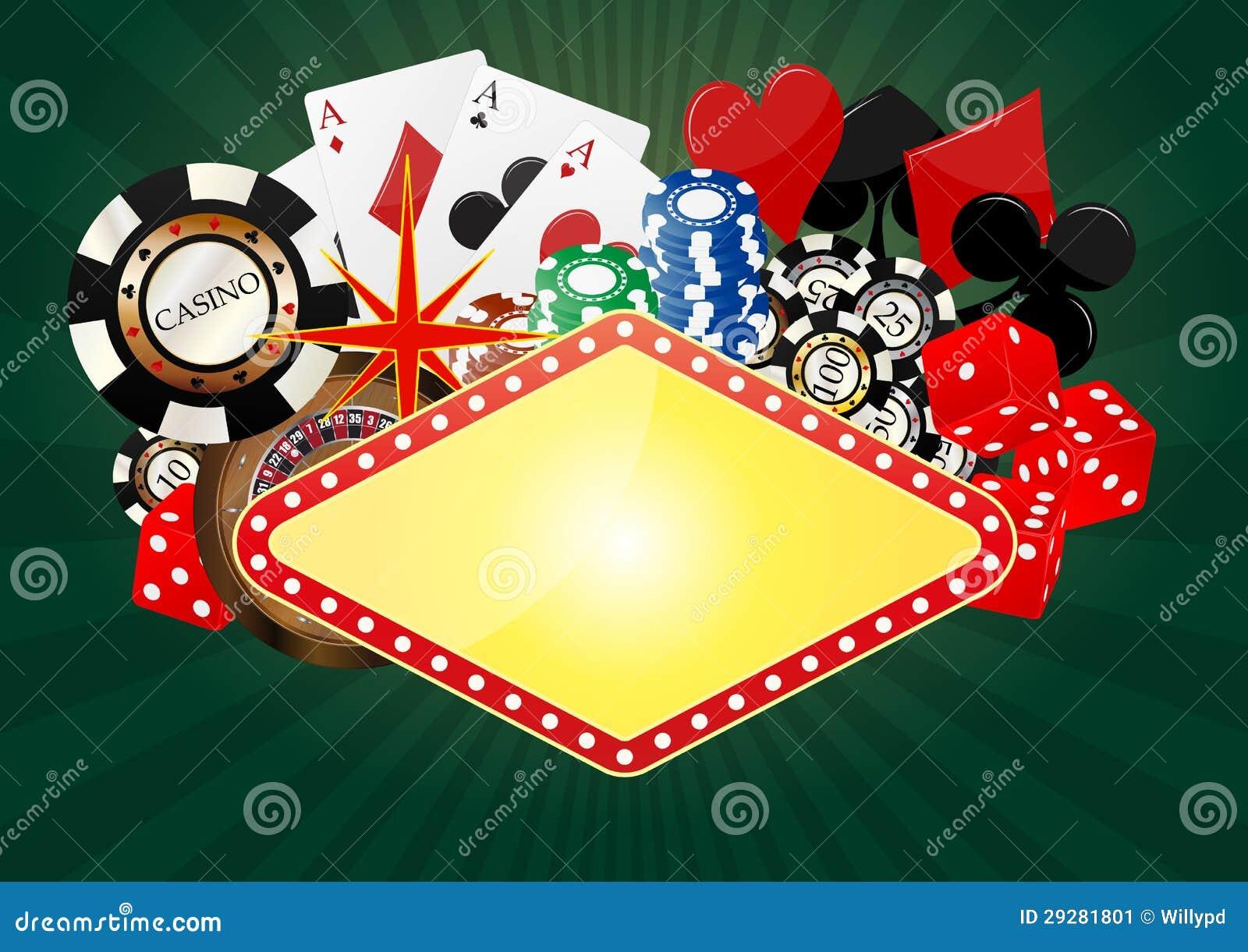 Casino Banner