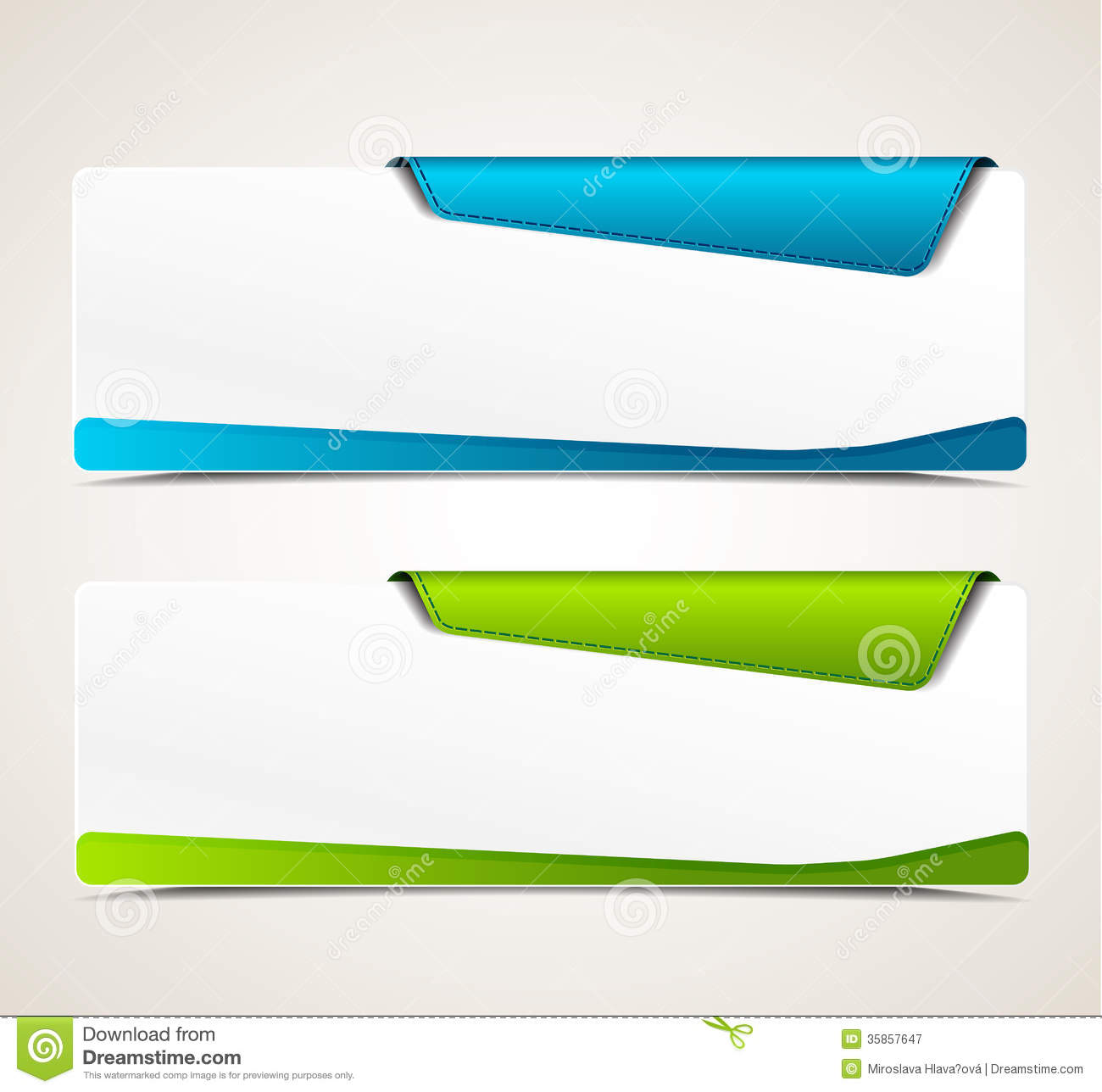 Banner design royalty free stock photography image 35857647 - Text banner design ...