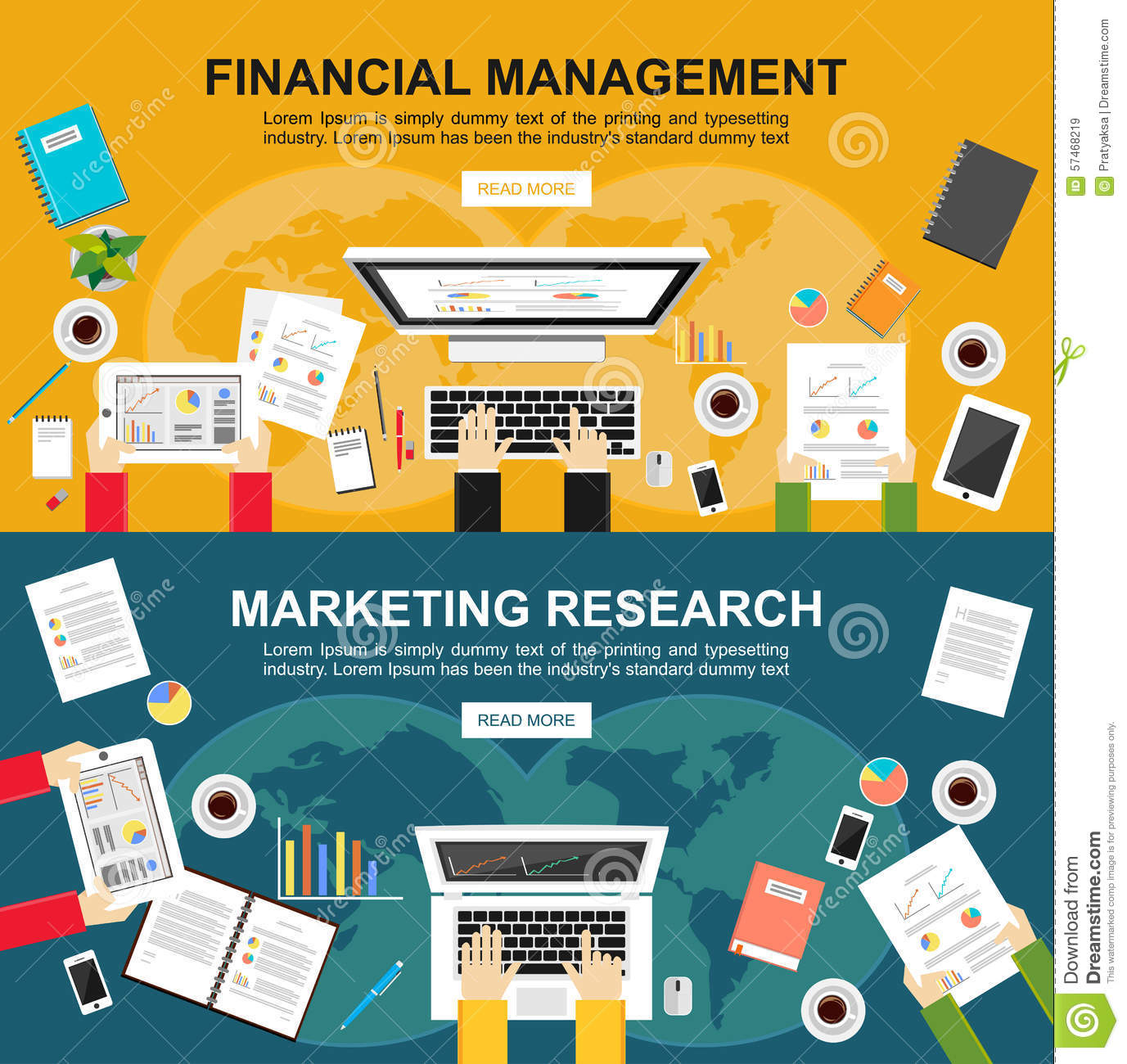 management and marketing If you're looking to learn in an engaging, dynamic, and personal environment,  then the department of management & marketing is your destination to finish  your.