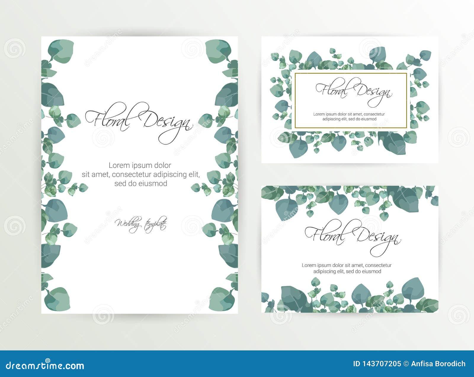 Banner On Flower Background Stock Vector Illustration Of