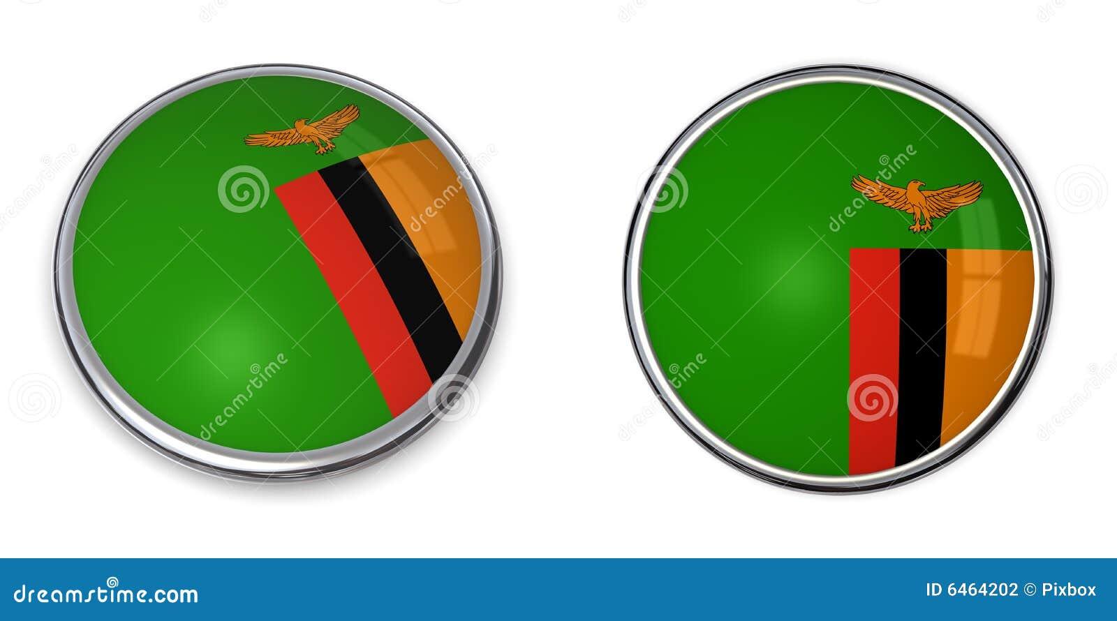 Banner guzik zambia