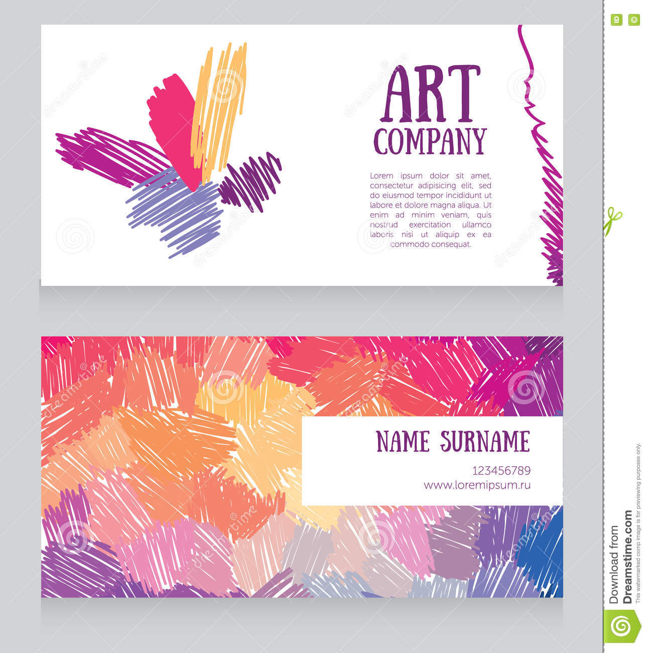 Banners template with colorful strokes stock vector illustration download banners template with colorful strokes stock vector illustration of creativity disco 72744530 reheart Images