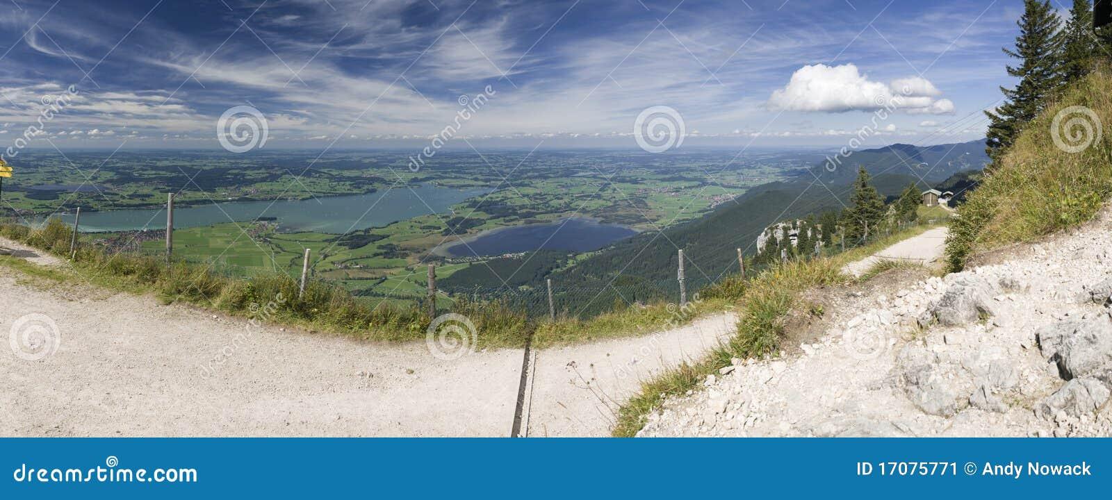 Bannwaldsee allgau
