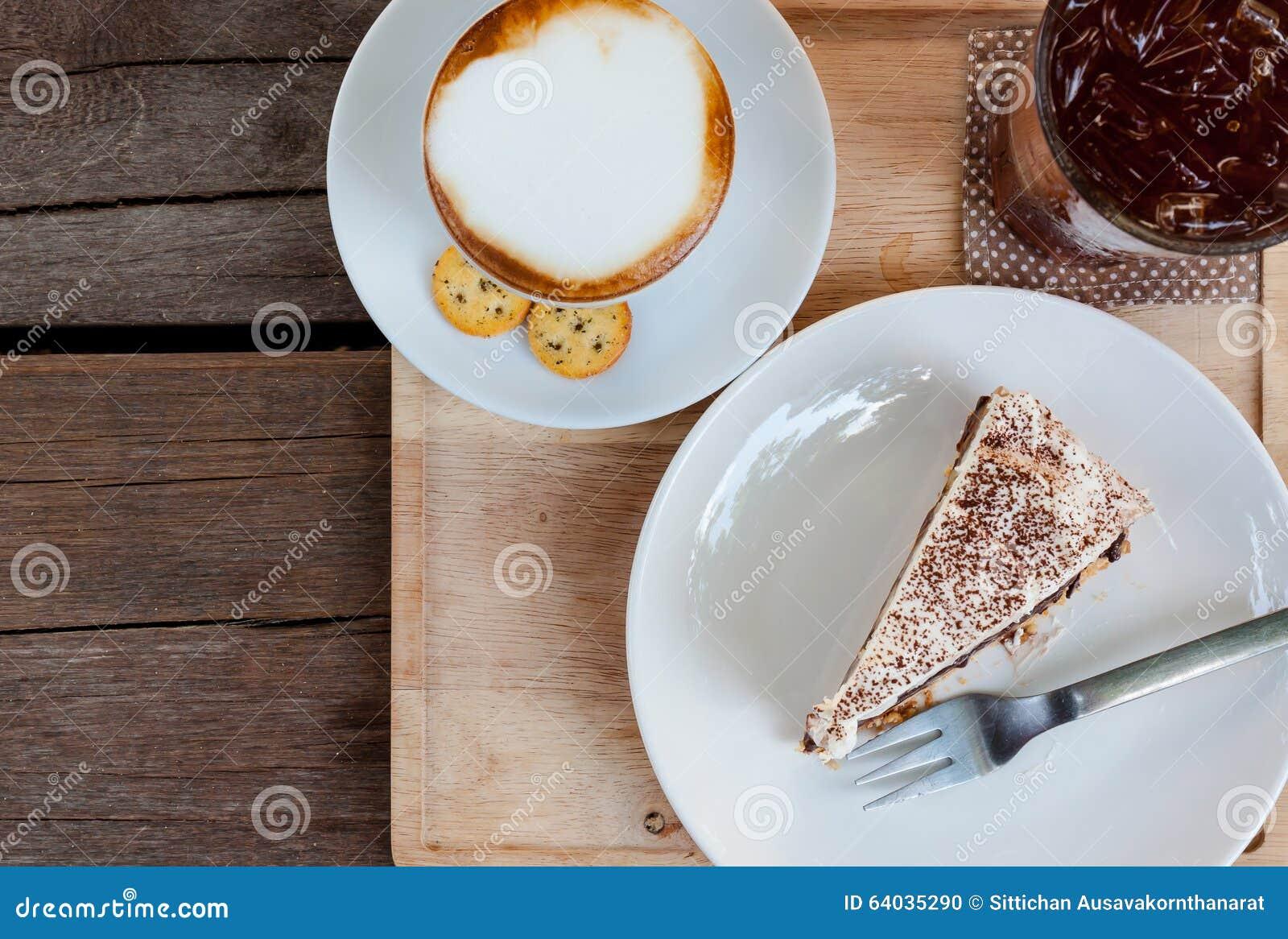 Dried White Tea Cake
