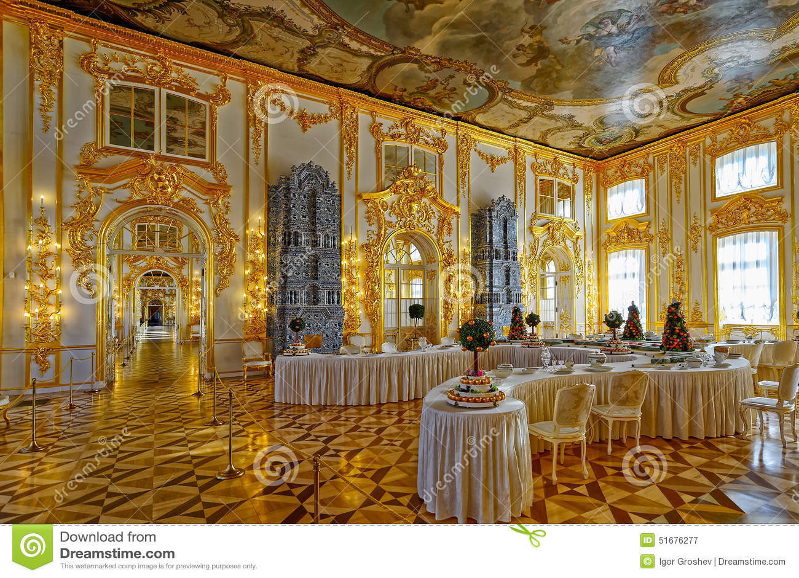 Sweet St. Petersburg