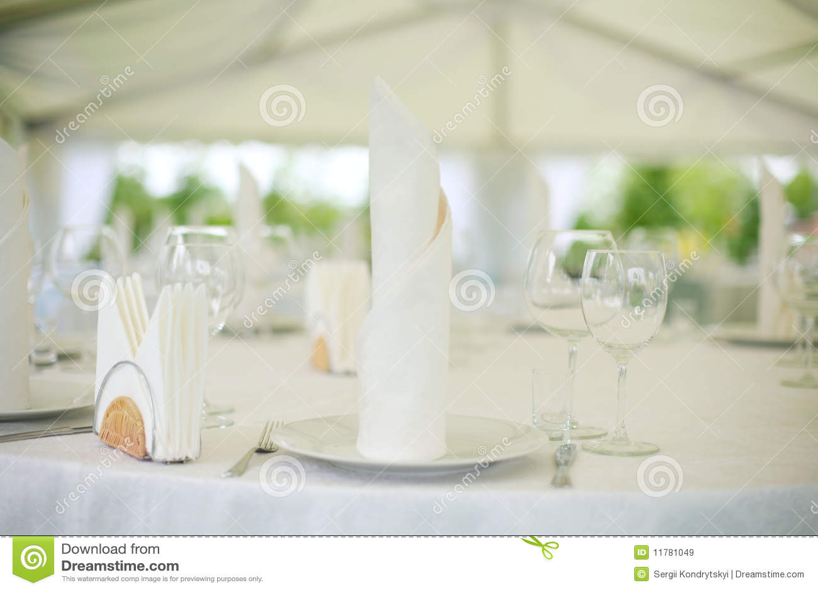 Banquete Wedding
