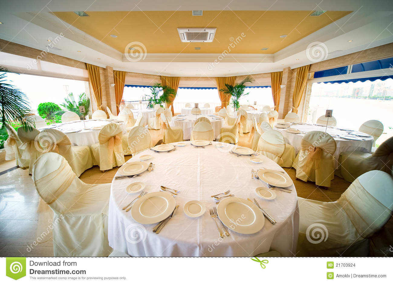 Banquete Wedding