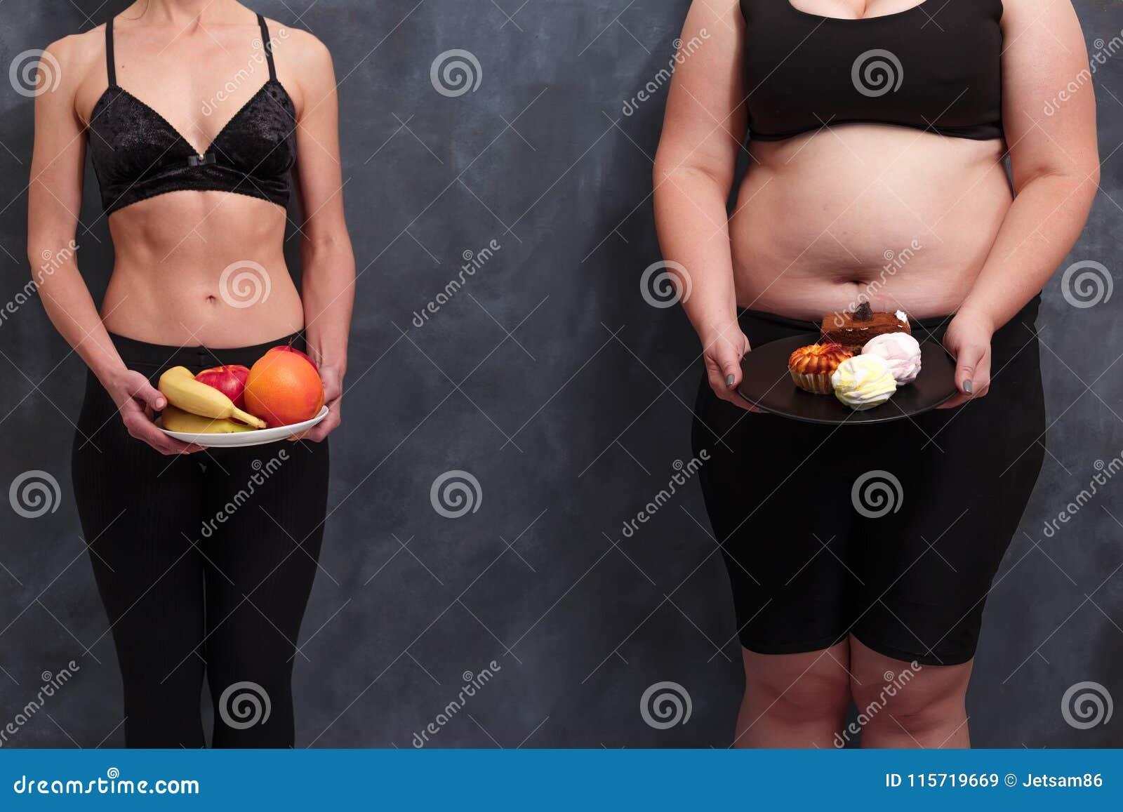 Banta sjukvården, vikt som lossar, kondition, välbefinnandebegrepp Nolla