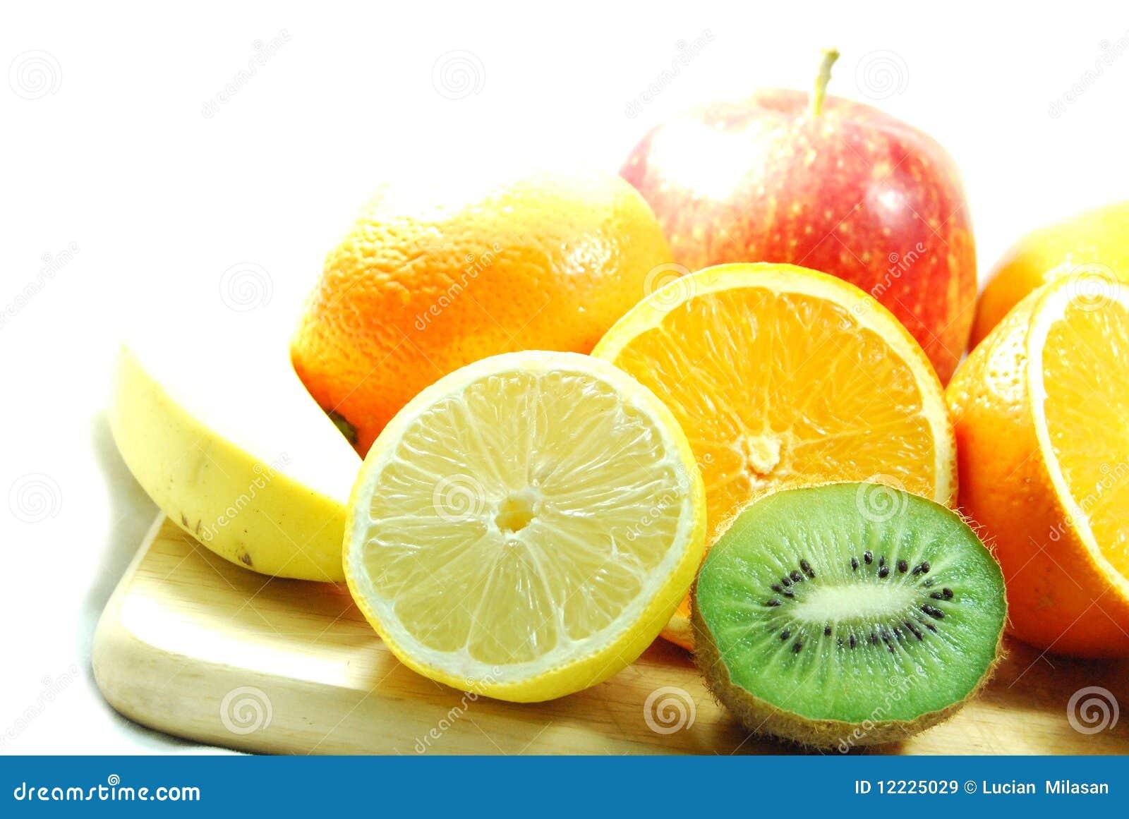 Banta sunda frukter