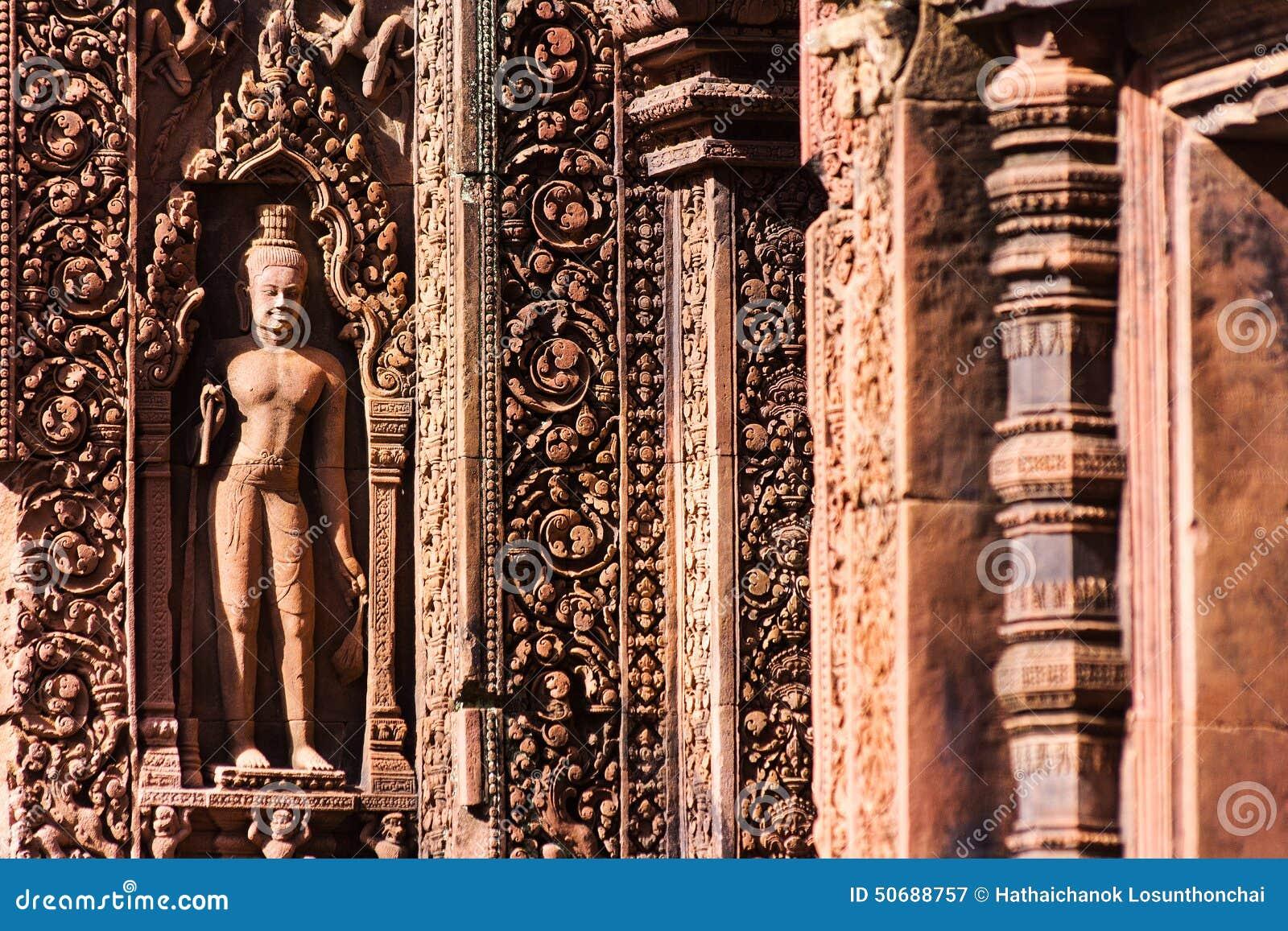 Download Banteay srei 库存图片. 图片 包括有 由于, 红色, 陶瓷, 寺庙, 被使昏迷的, 砂岩, 现代 - 50688757