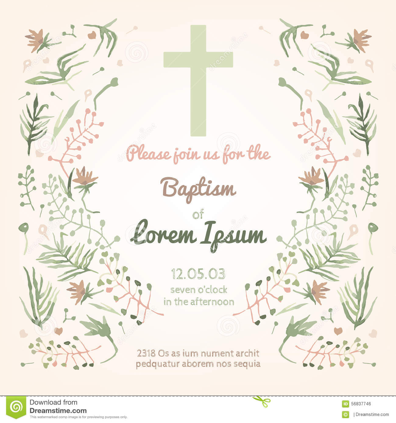 First Holy Communion Invitation Templates was amazing invitations ideas