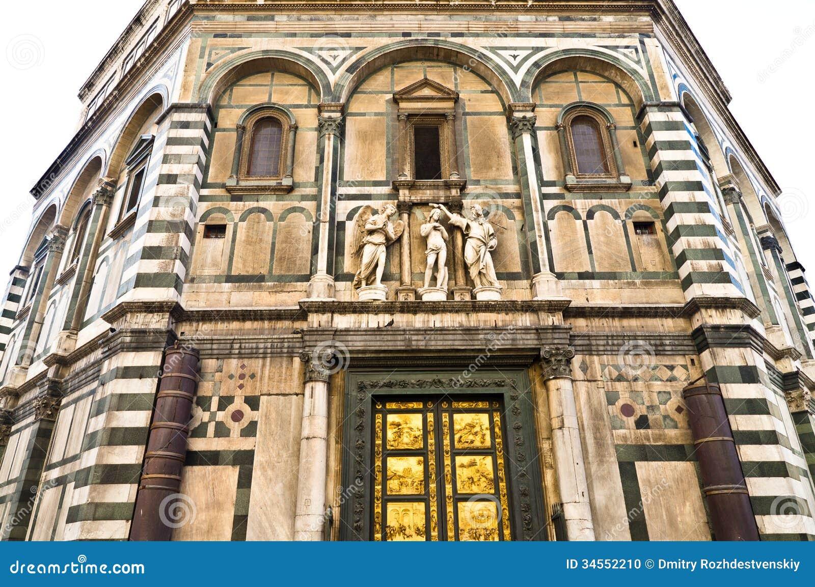 Image Number 97 Of Florence Doors . & Golden Doors Florence \u0026 The Gate Of Paradise Golden Door Of ... Pezcame.Com