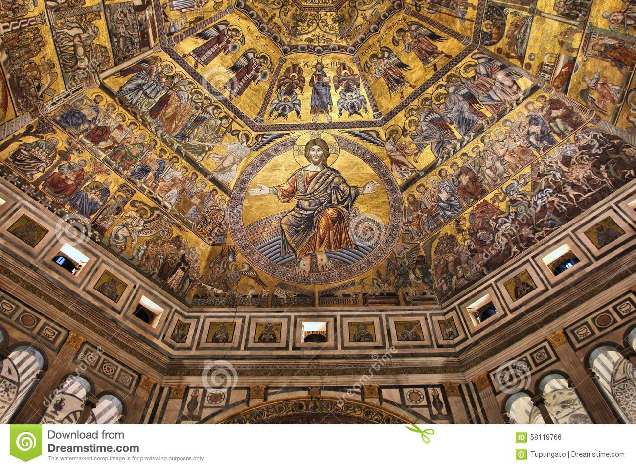 the features of the baptistery of the florence cathedral 2018-5-23  the cathedral and the leaning tower of  florence cathedral  reverberation of the majestic cylinder of the baptistery do the rest the cathedral.