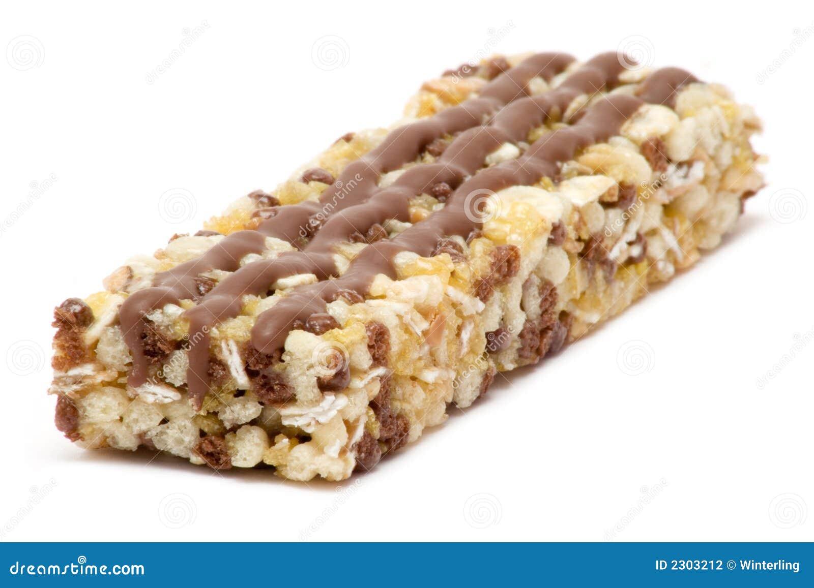 Bar granola