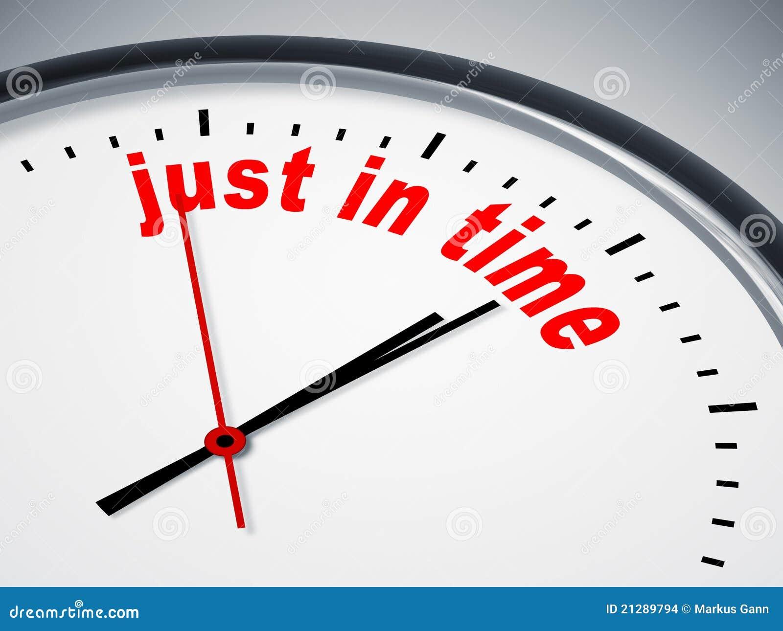 Bara tid