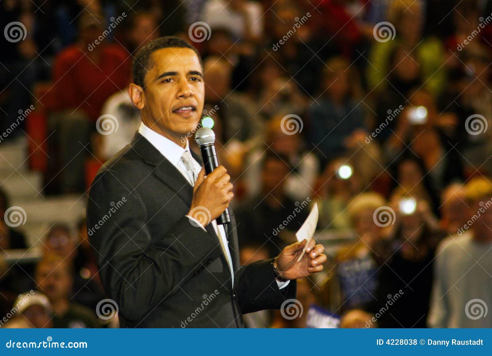 Barack γερουσιαστής obama