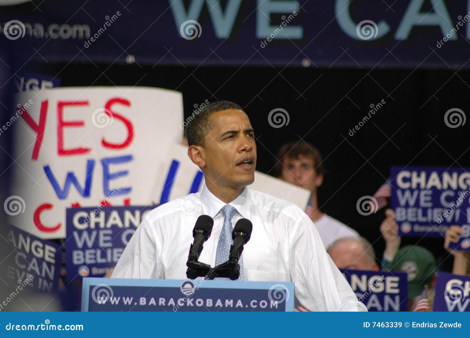 Barack Obama Time Magazine October 20 2008