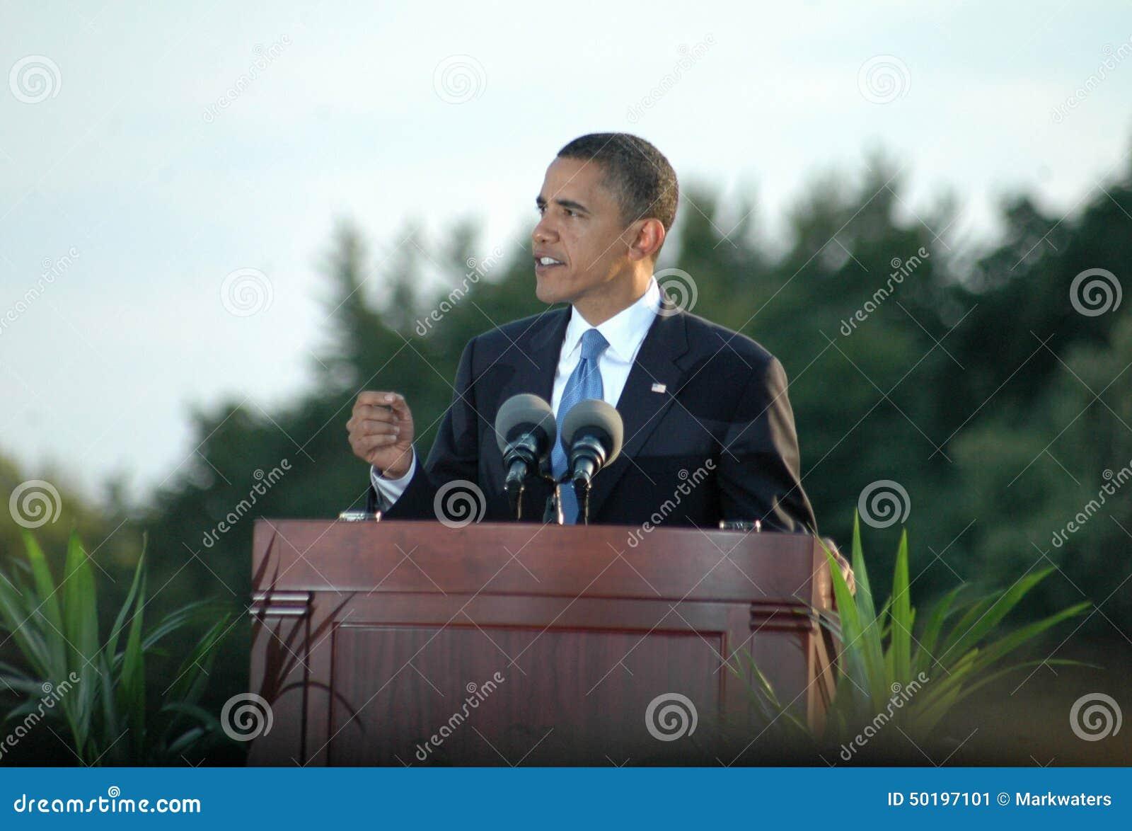 Barack Obama editorial photo  Image of grosser, democratic