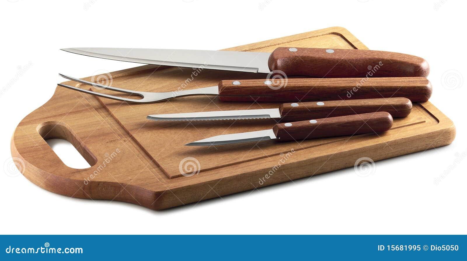 Barbacoa que cocina objetos - Objetos de cocina ...