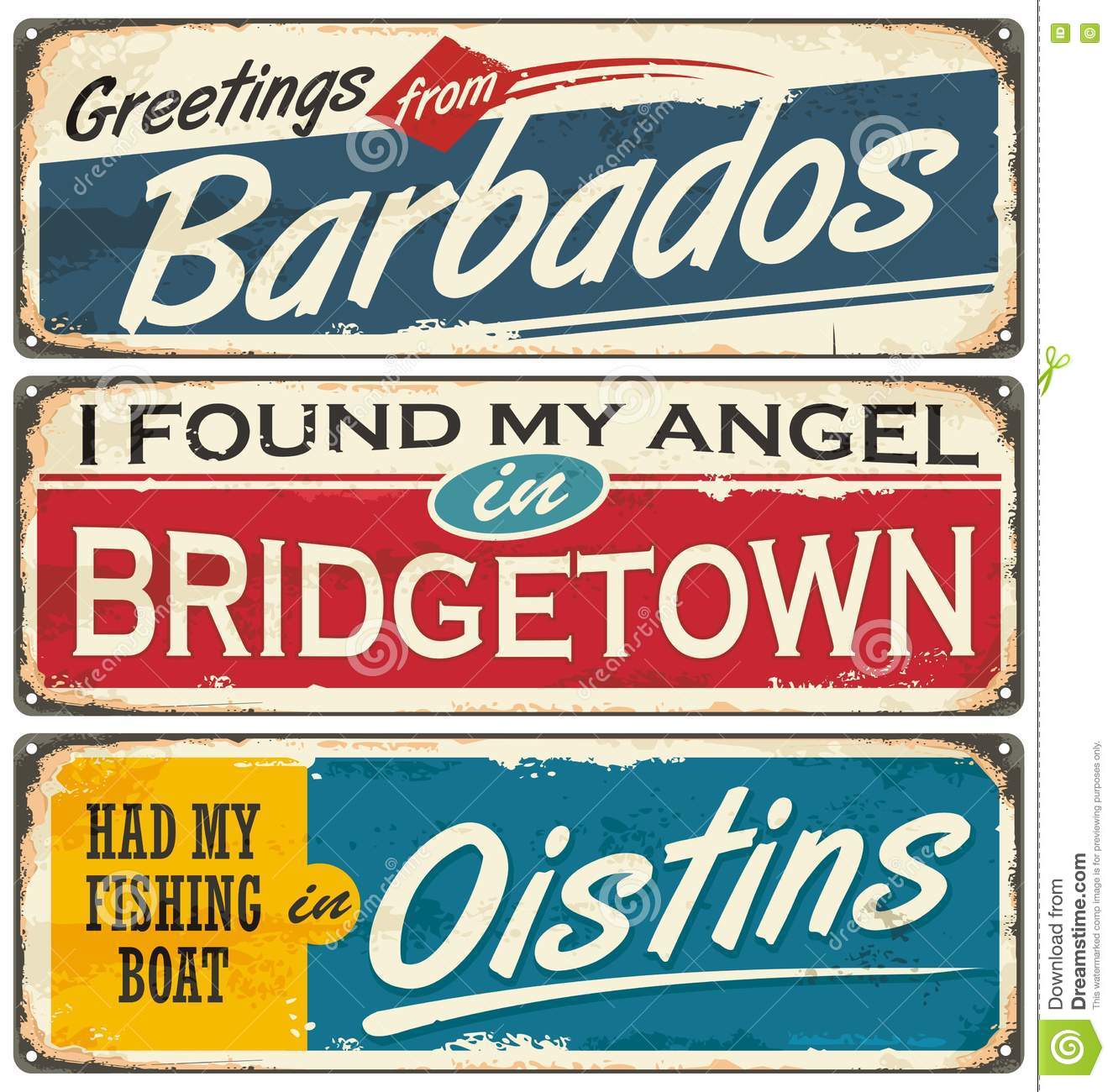 Barbados cities and travel destinations