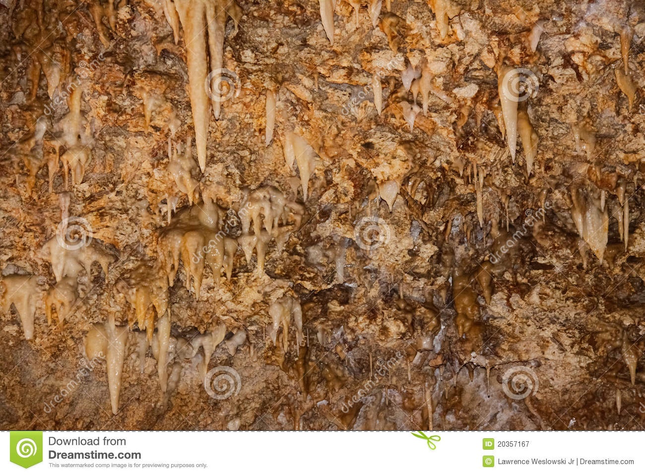 Barbados Harrison s Cave Thousands of Stalactites
