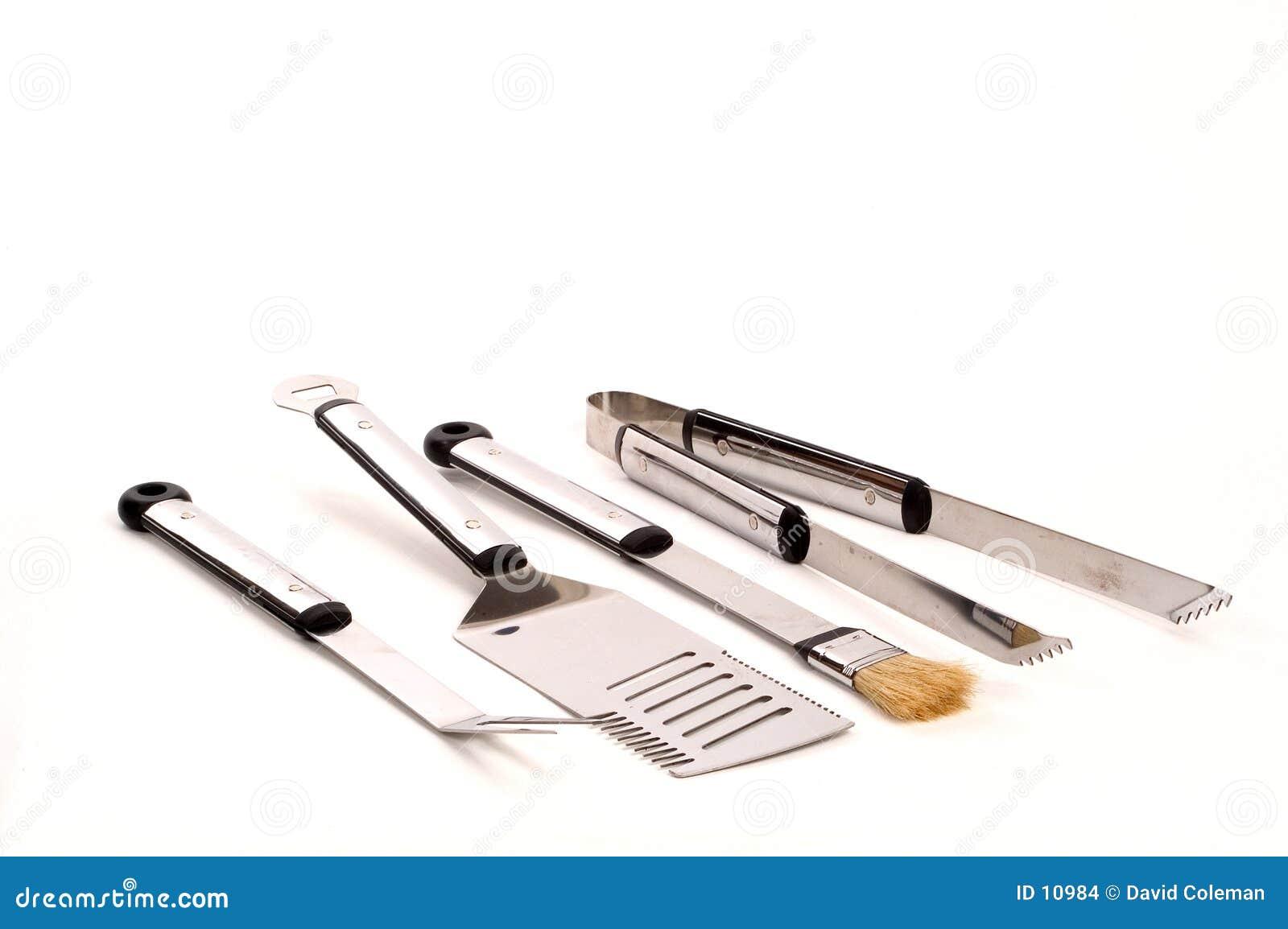 Barbecue инструменты