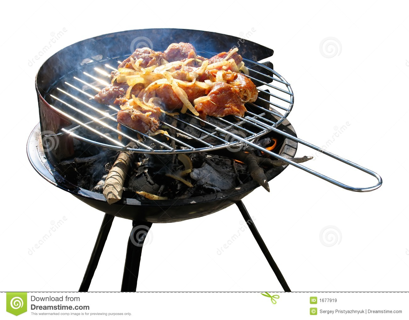 Barbecue Royalty Free Stock Images - Image: 1677919: www.dreamstime.com/royalty-free-stock-images-barbecue-image1677919