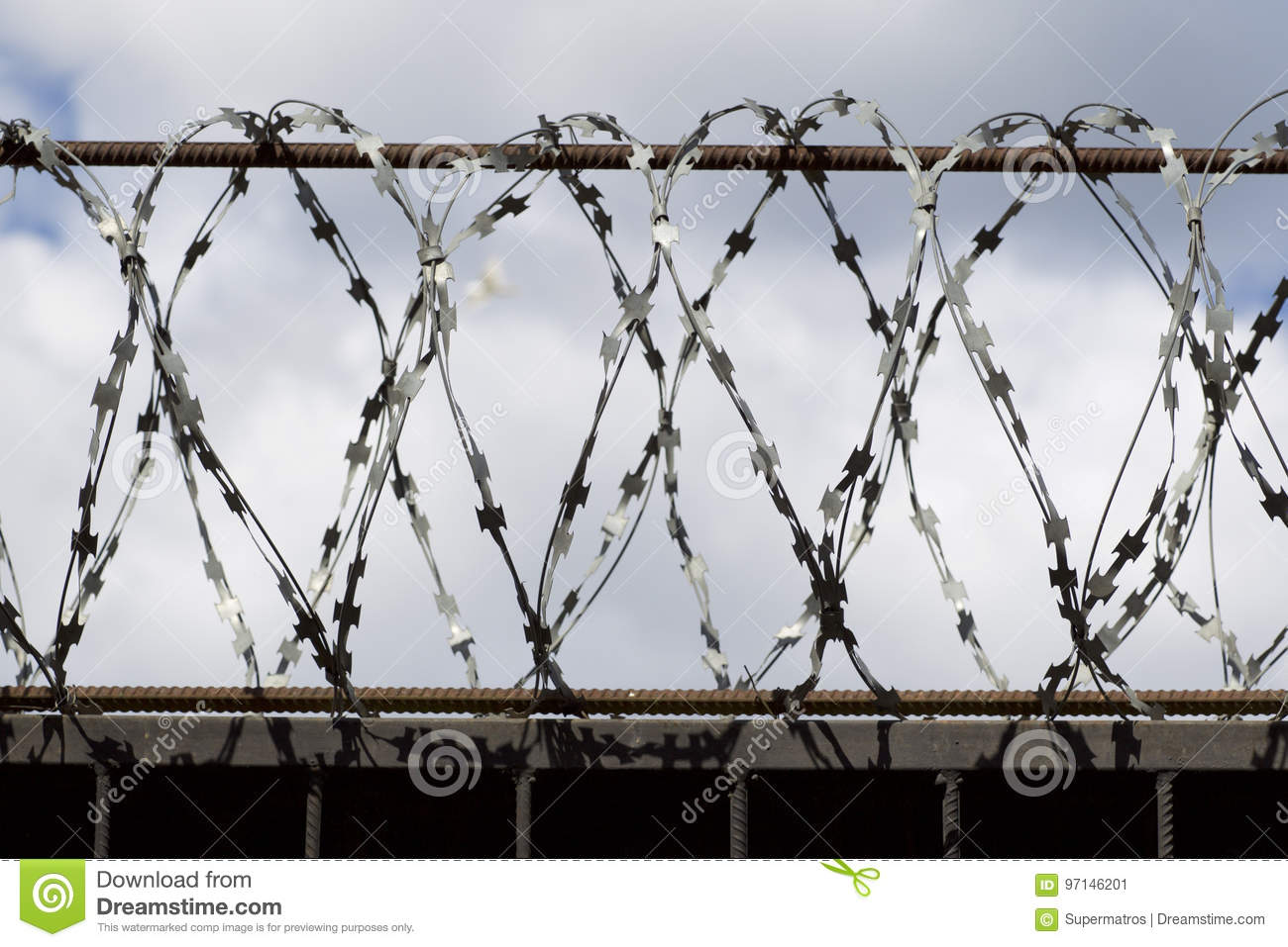 Funky Barbed Wire Wound Motif - Electrical Diagram Ideas - itseo.info