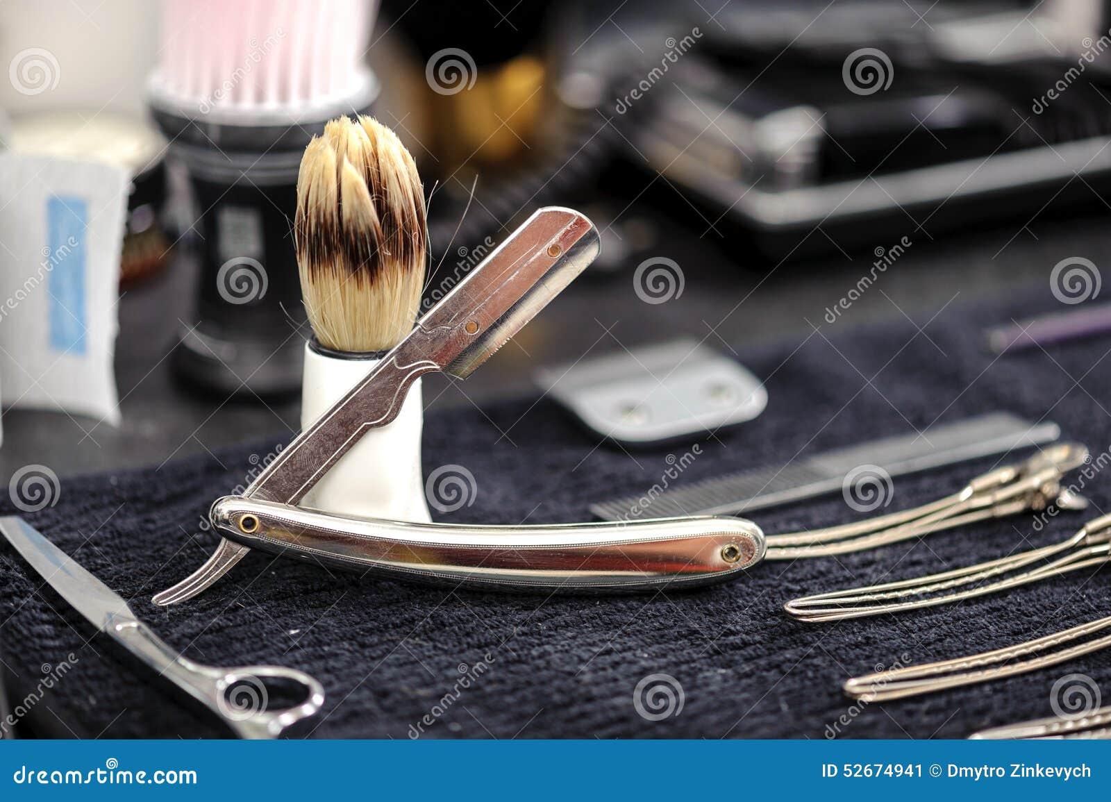 Fotos de barberia antiguas 57