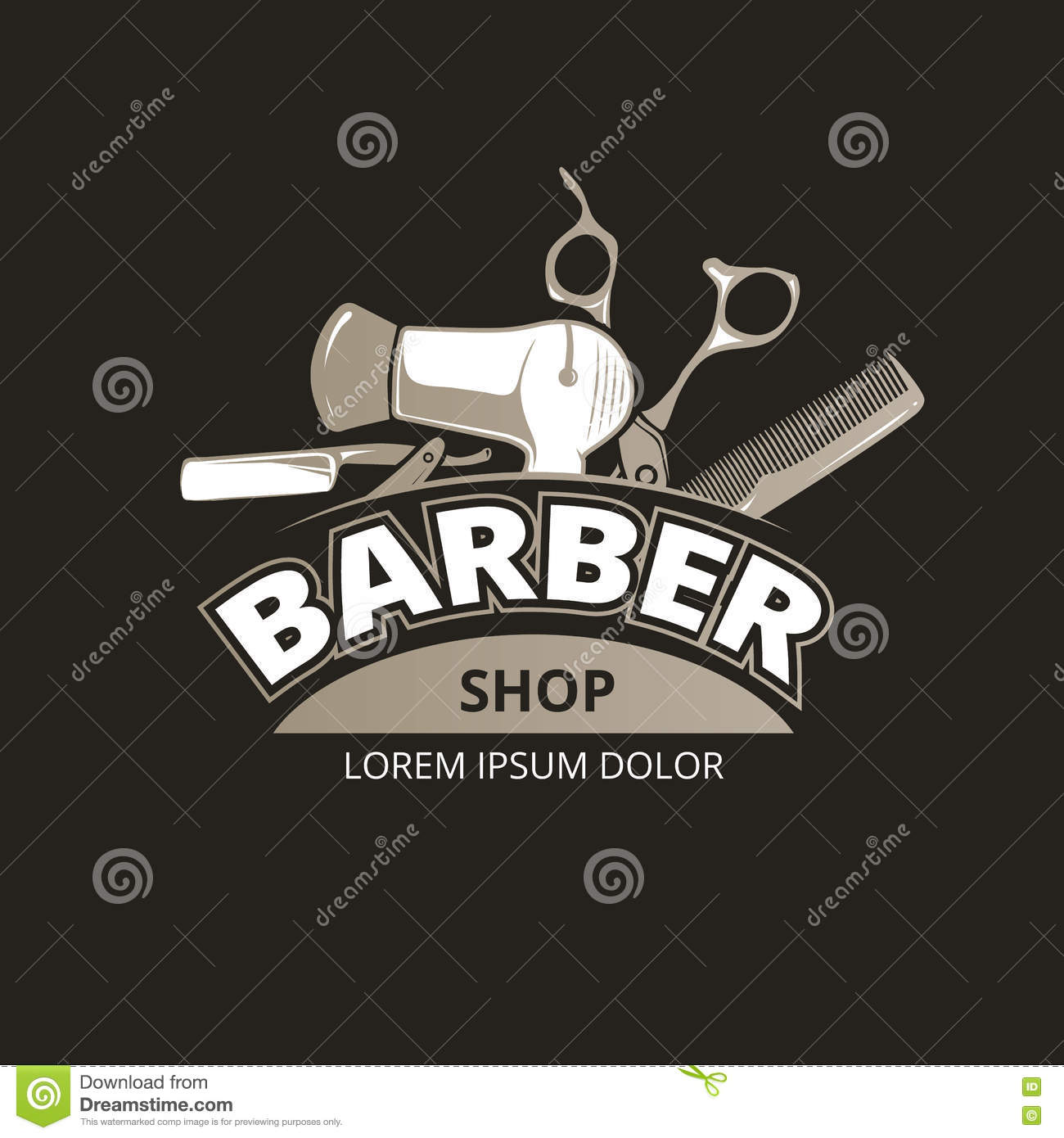barber background - photo #23