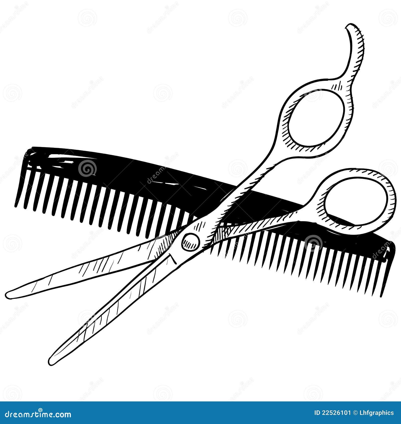 Мне парикмахер чикнул волосы наговицын