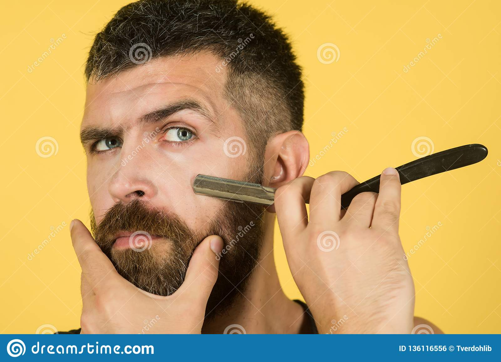 Barbiere e parrucchiere
