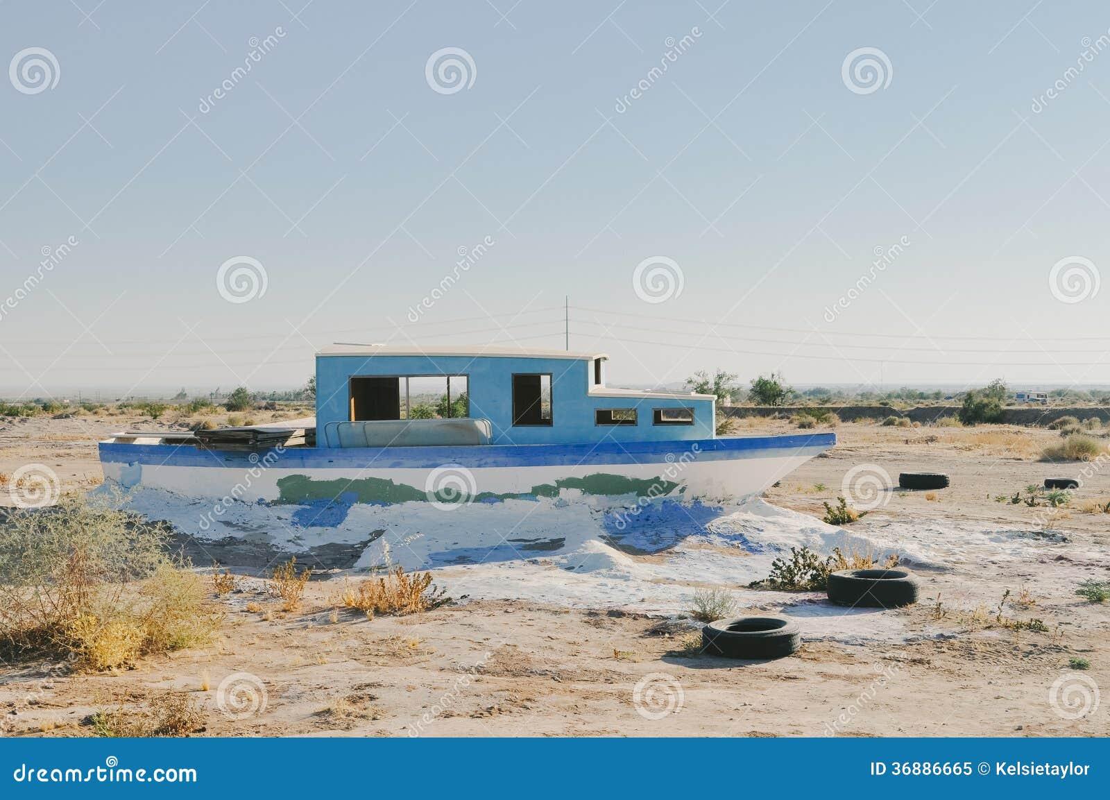 Download Barca del deserto immagine editoriale. Immagine di deserto - 36886665
