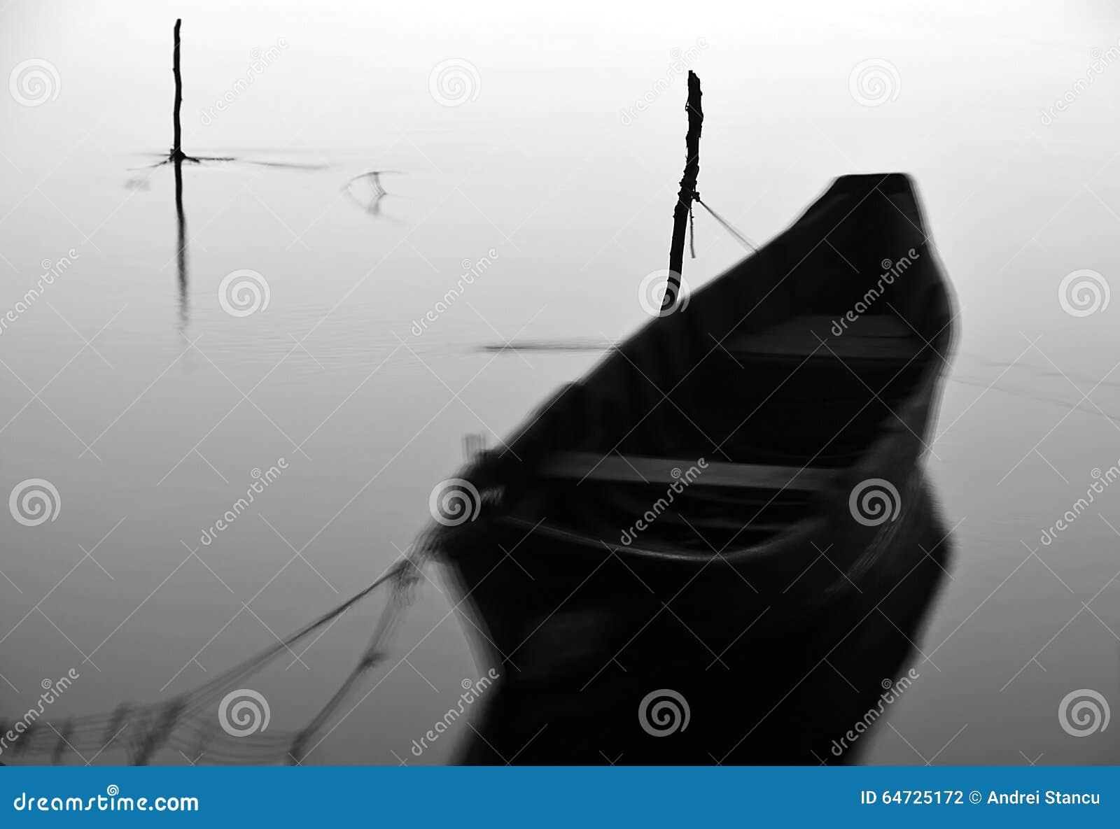 Barca del fantasma