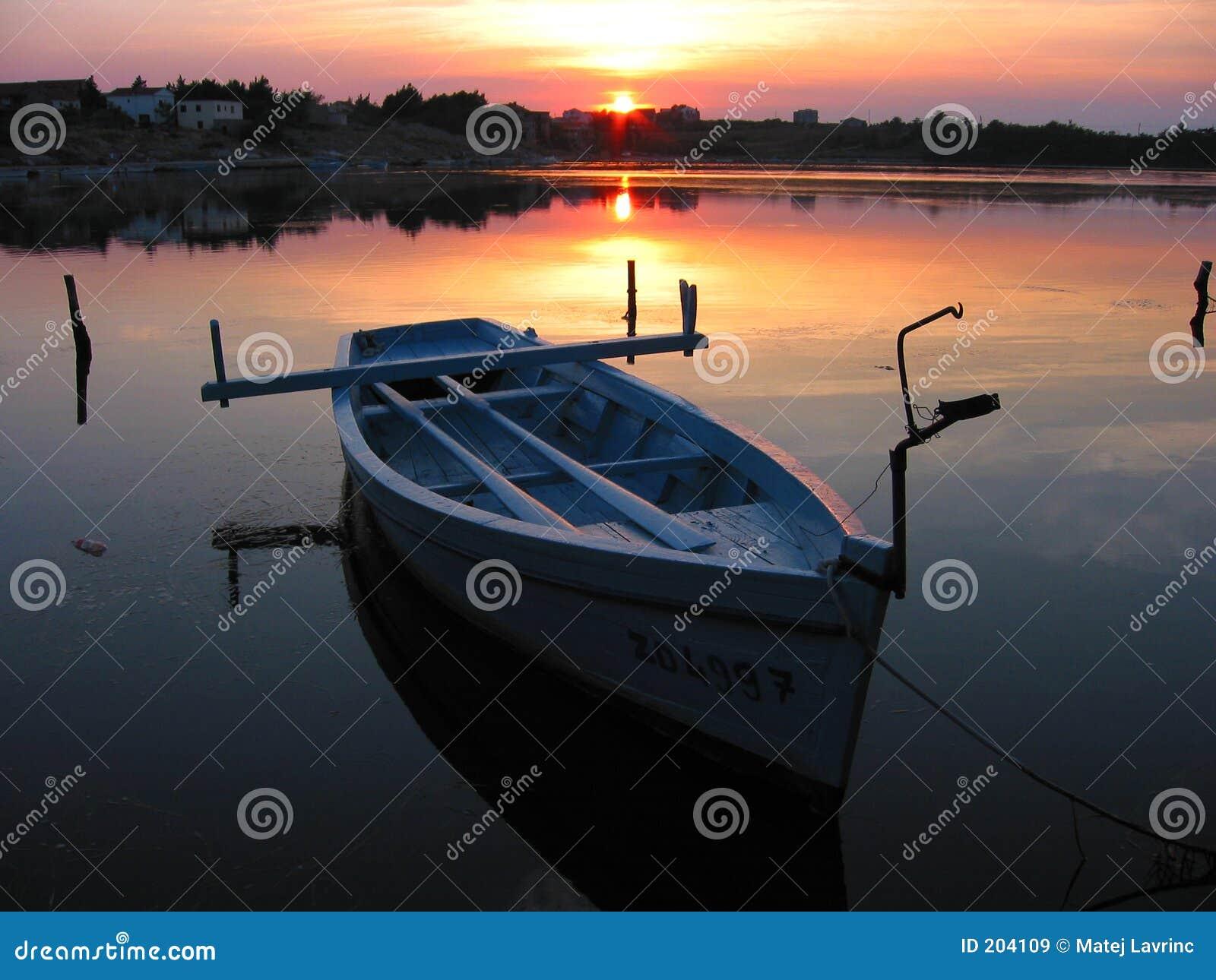 Barca di rematura 2