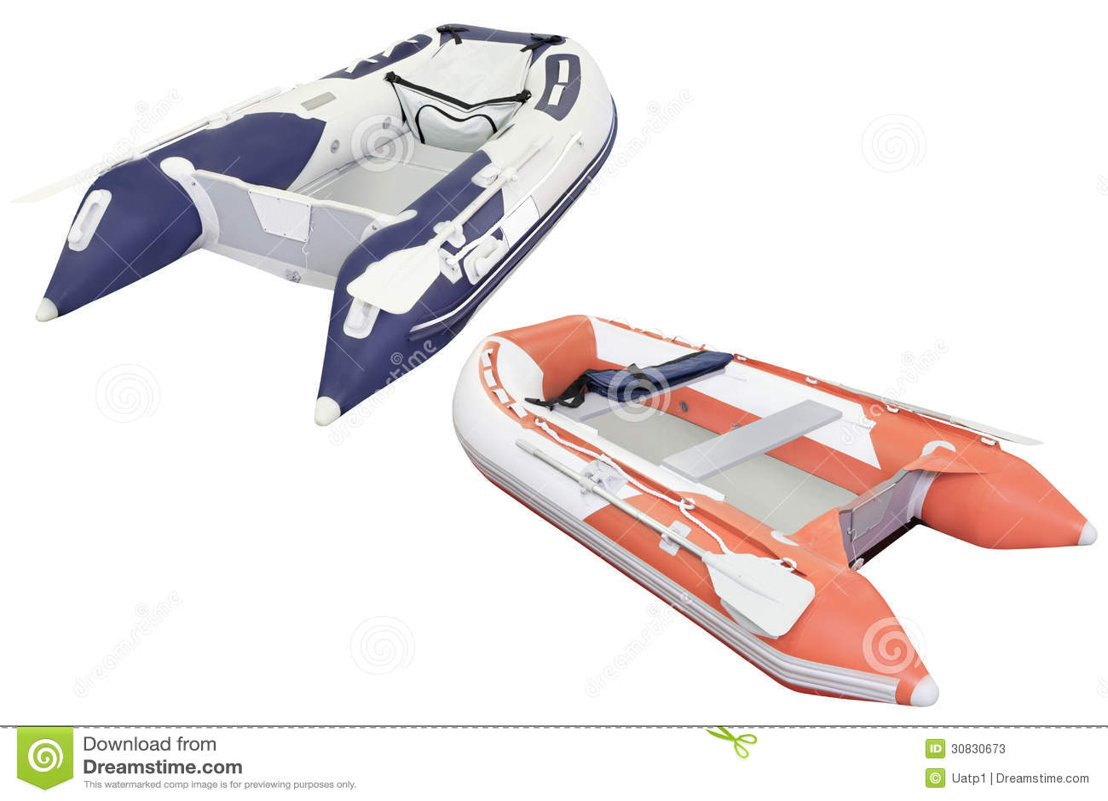 Barca gonfiabile