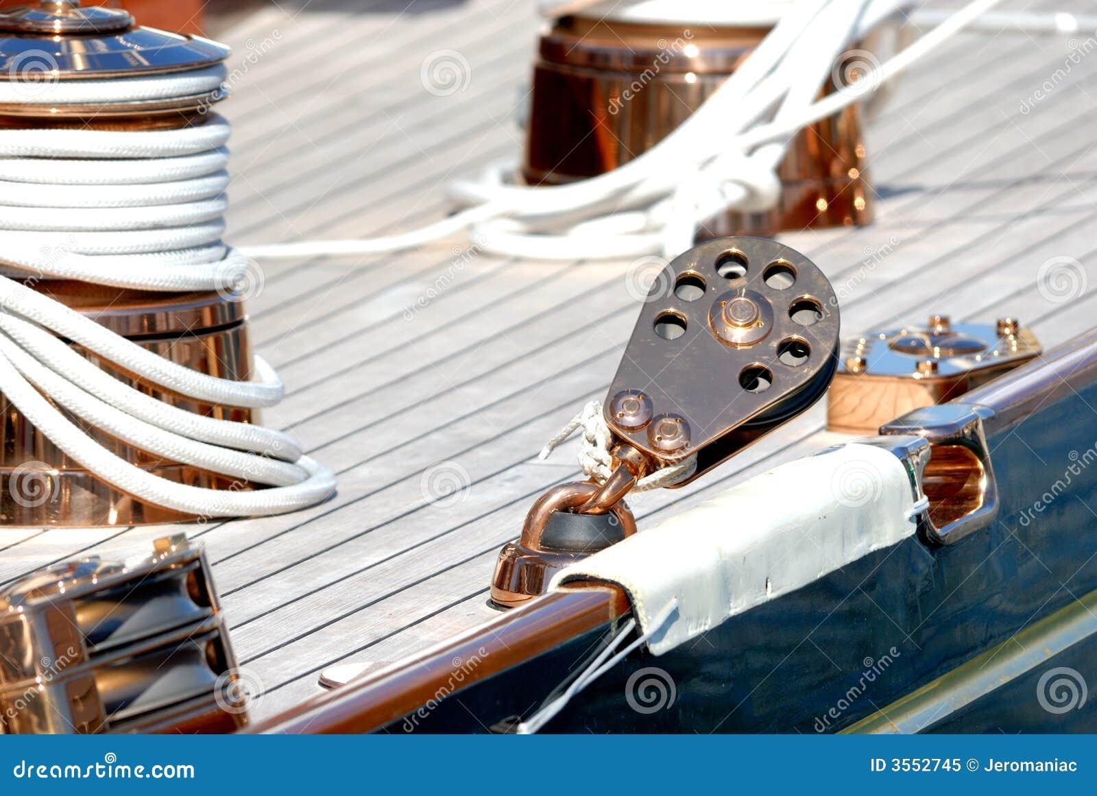 Barca molto piacevole, royale dei regates
