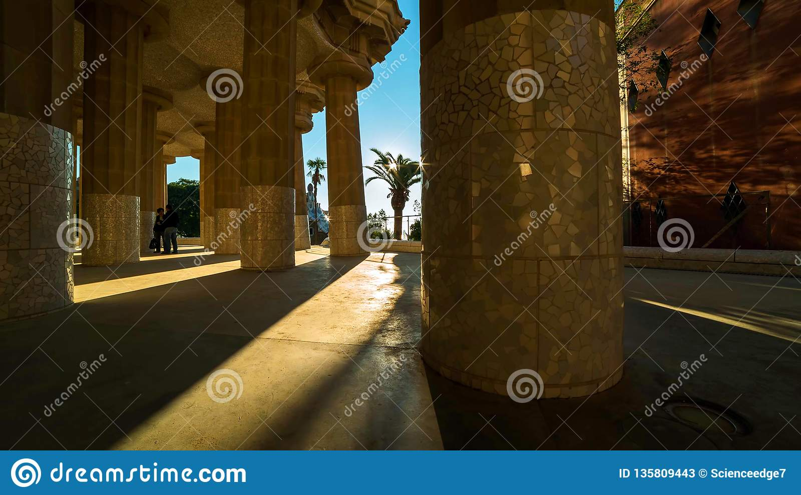 Barcelona is the capital and largest city of Catalonia, as well as the second most populous municipality of Spain