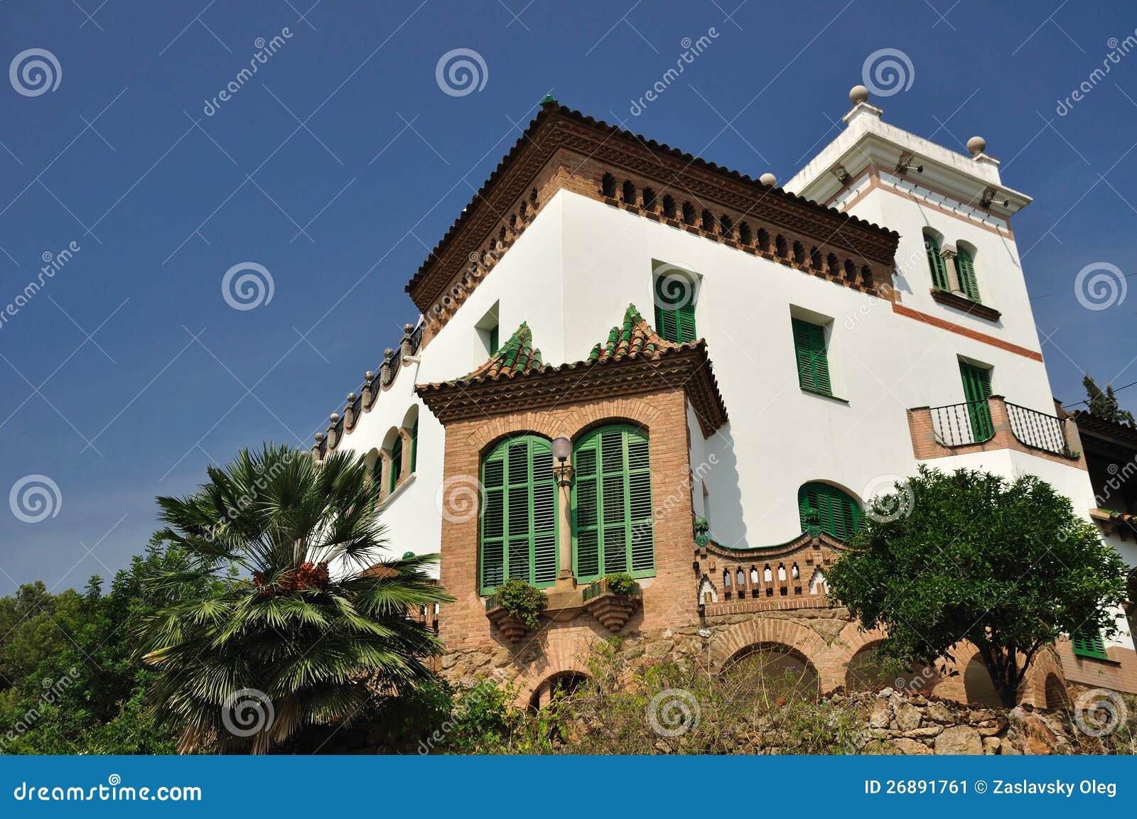 Barcelona Haus Kaufen