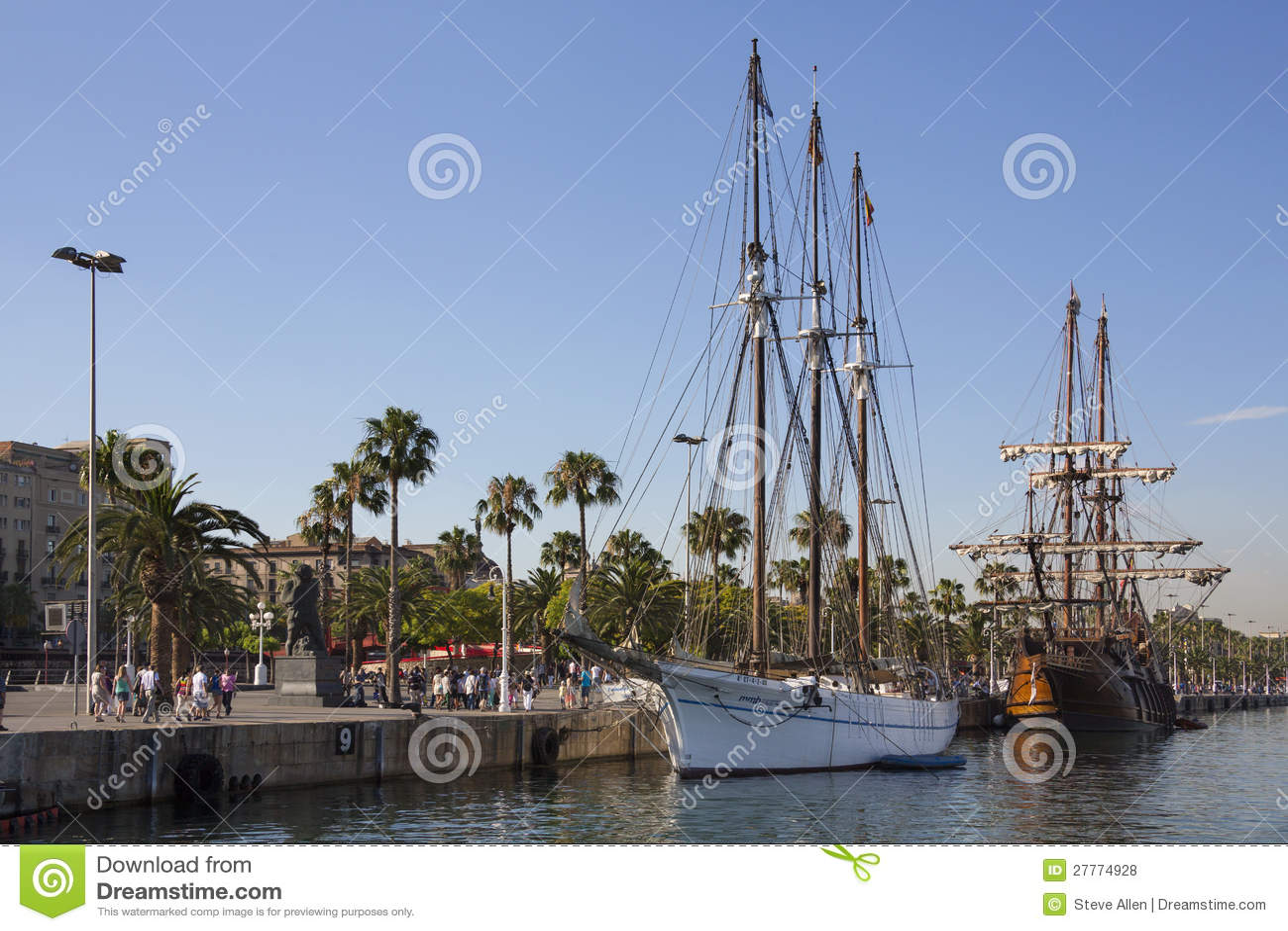 Barcelone - l Espagne