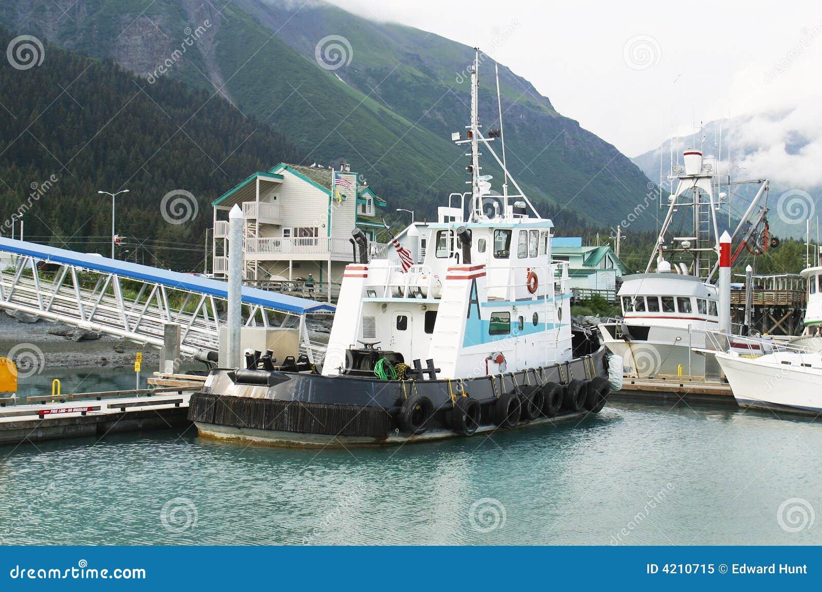 Barche della tirata