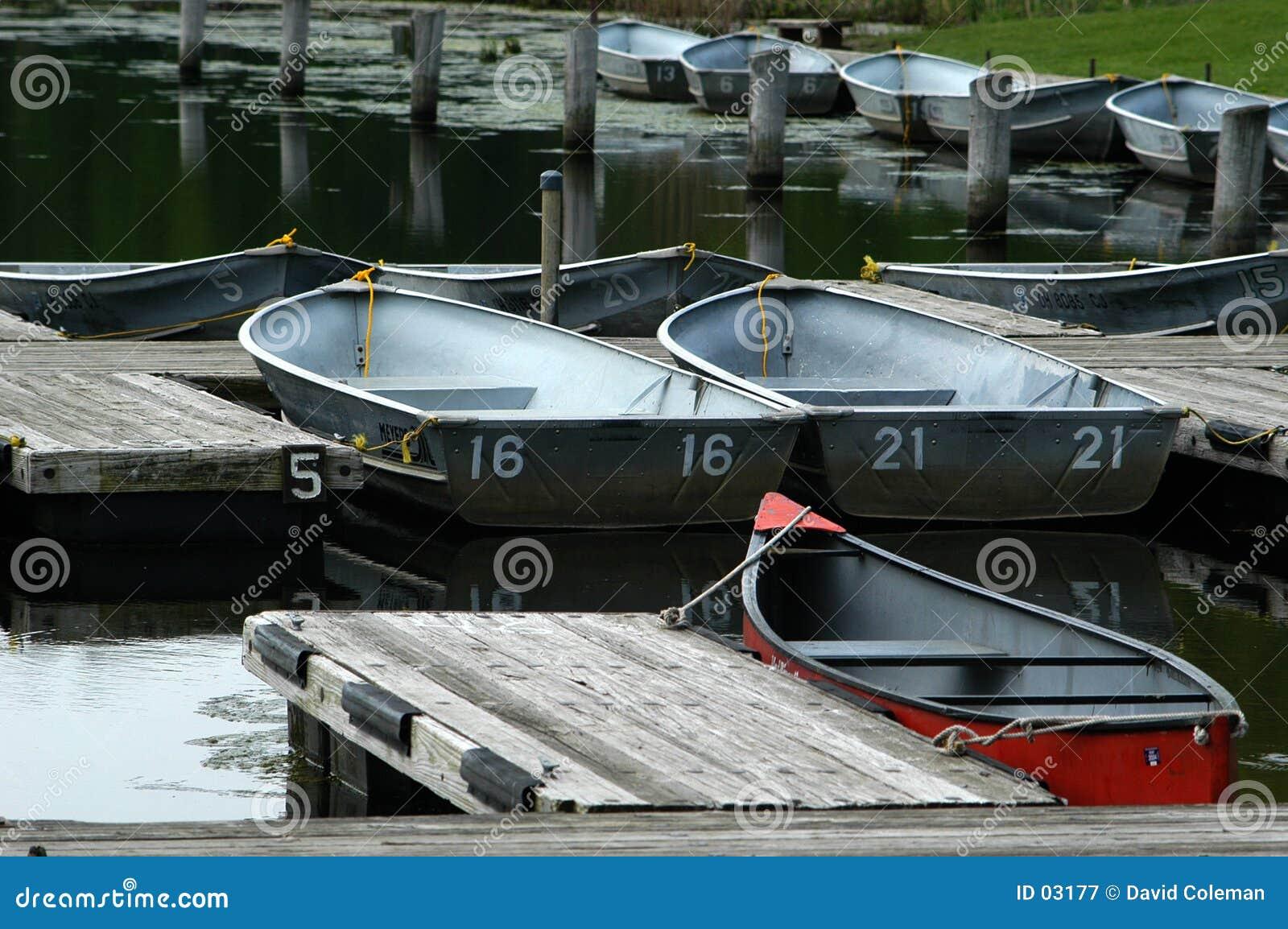 Barche locative